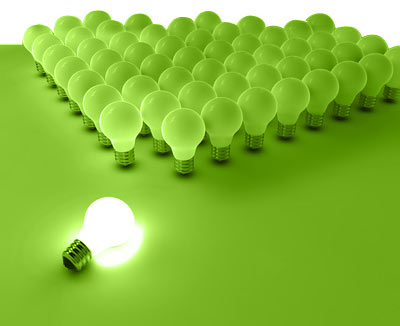 Las buenas ideas existen, búscalas en tu empresa