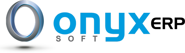 Onyx ERP, software de gestion
