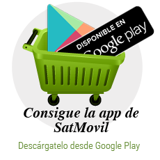 App android satmovil consigue la app