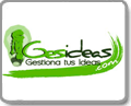 Gestion de Ideas Gesideas