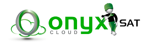 SATmovil movilidad SAT Onyx cloud logo